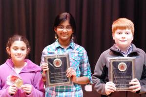mill creek student advances to state spelling bee
