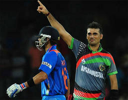 Afghanistan vs India 9th ODI: Venue, Time and Live streaming information