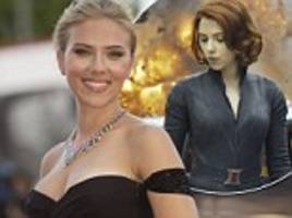 Scarlett Johansson's pregnancy 'could delay The Avengers: Age of Ultron filming'