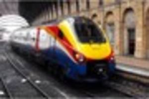 East Midlands Trains: Services back to normal on Saturday