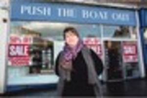 Oxted shop set to close after 15 years