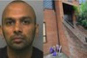 Yeovil Murder: Gobinath Vellasamy jailed for 18 years for killing...